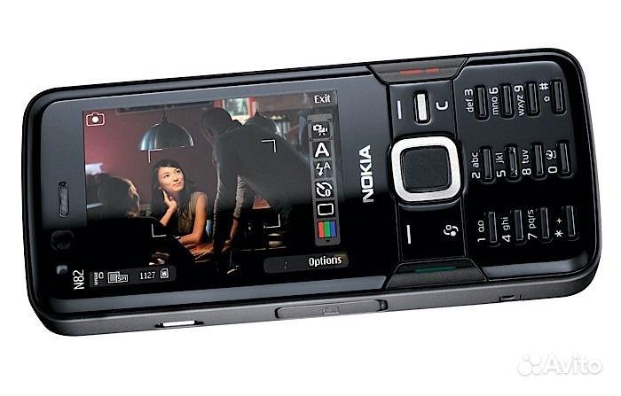 5. Разблокировка (взлом) новых прошивок для Nokia N82. . СофтТак ка.