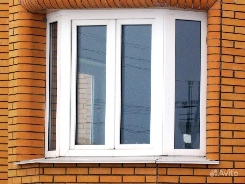 Окна металлопластиковые пвх. крым, симферополь.