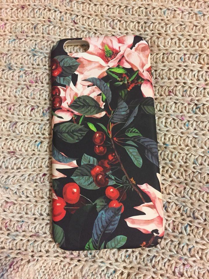 Чехол на iPhone 6 6S. Пермский край, Березники