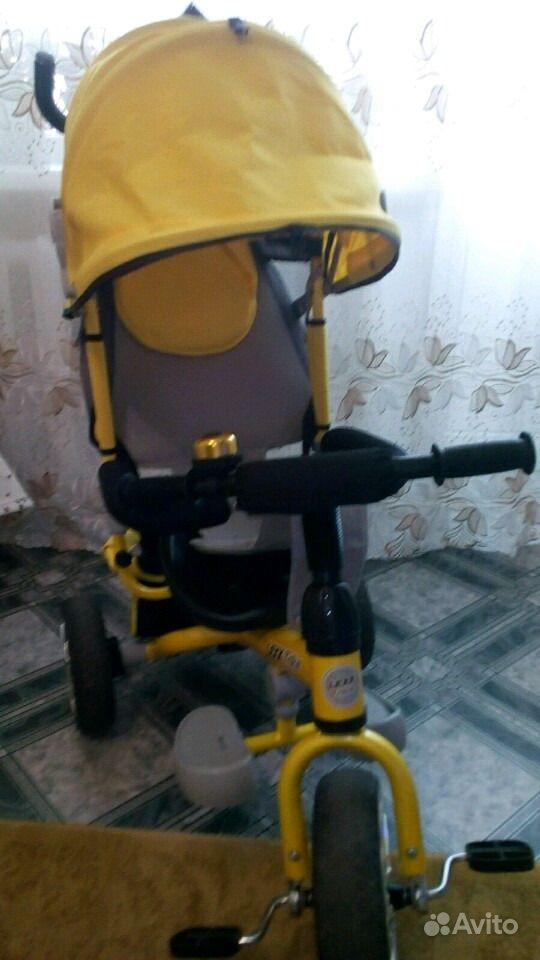 Велосипед детский. Ростовская область, Таганрог