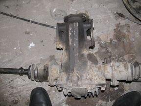 Продаем двигатель ГАЗ-560 Штайер дизель б/у по цене 42 000