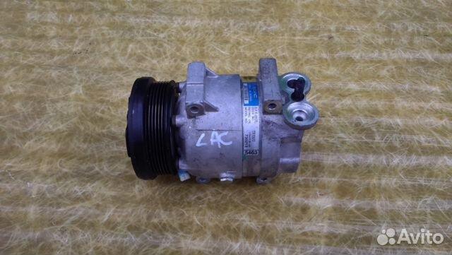 Ремонт компрессора кондиционера на лачетти