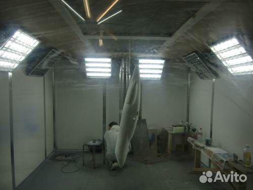 Освещение гаража своими руками фото
