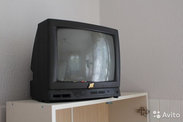 Телевизор MB 35 см