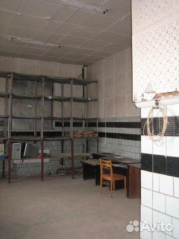 Производственное отапливаемое помещение, 74 м² 89107413003 купить 1