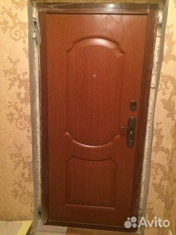 входные двери с порошковым напылением и декоративными вставками