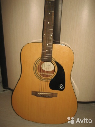 Тюнер для шестиструной гитары онлайн