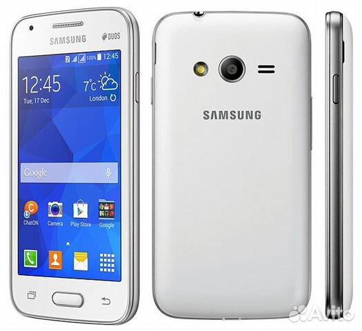 Samsung i9082 galaxy grand duos 8gb white