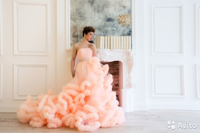 Рюши для платья облако  - на сайте sts-beton.ru 80