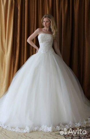 Свадебные Платья В Волгограде Фото Цена