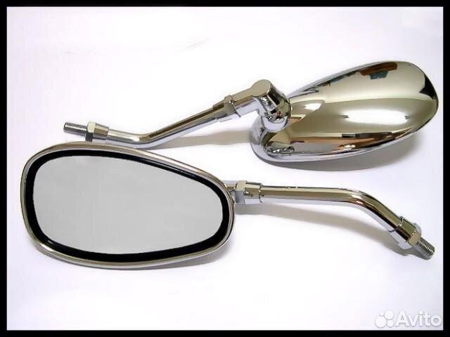 Зеркала на мотоцикл  москва