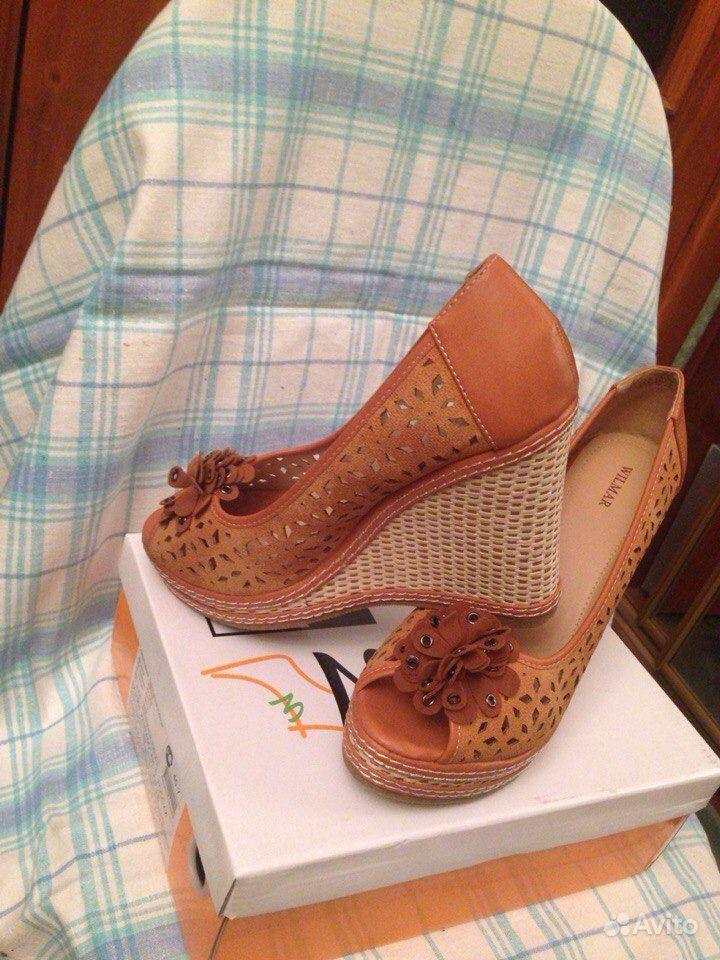 Туфли — фотография №1