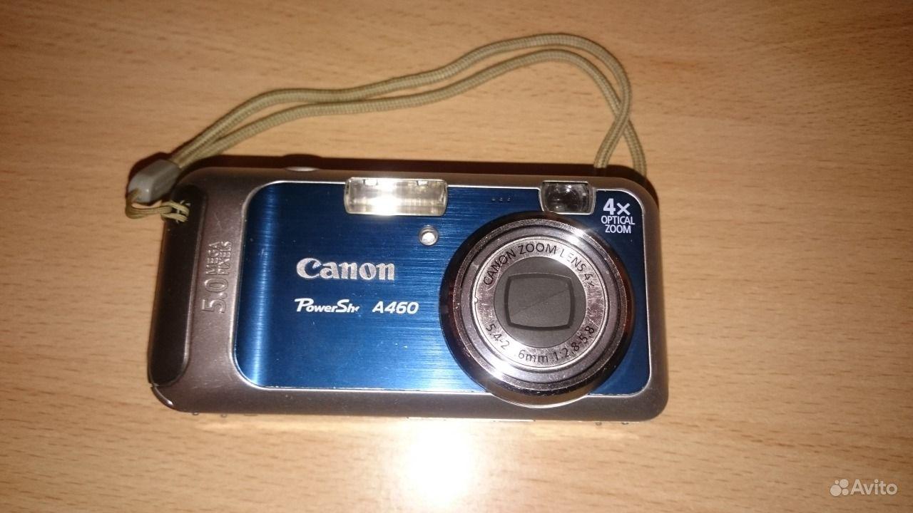 Canon PowerShot A460 купить в Тамбовской области на Avito ...: https://www.avito.ru/tambov/fototehnika/canon_powershot_a460_674564917