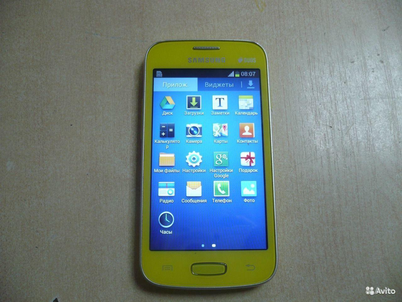 Samsung galaxy star 2 plus фото 3