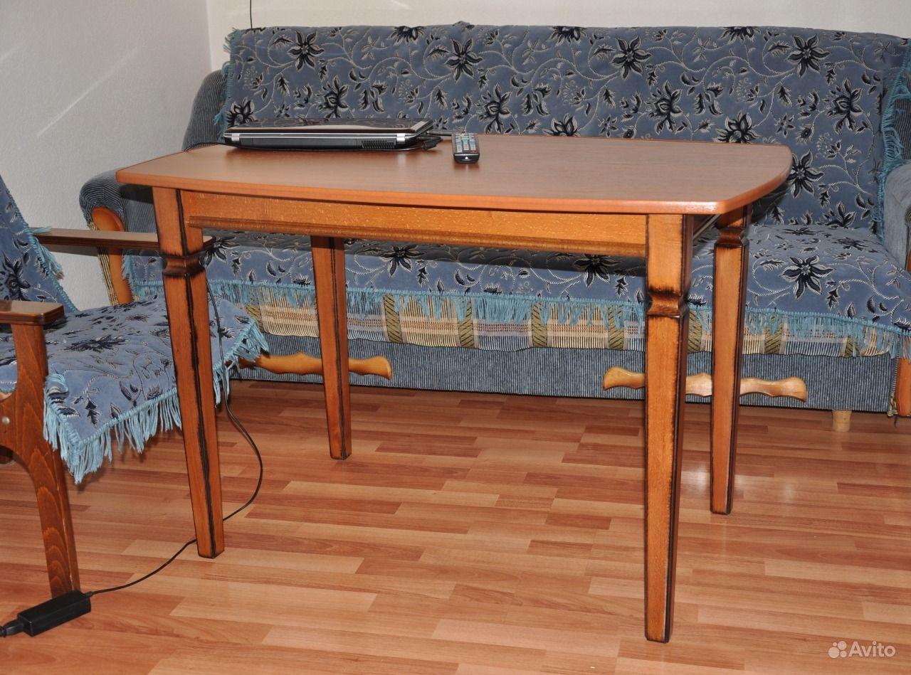 Стол письменный в ст.ханской с фото