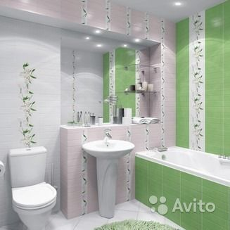 Ремонт и отделка ванной Плиточник гарантия 5 лет купить на Вуёк.ру - фотография № 3