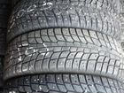 Michelin X-Ice North 205/60/16, зимние