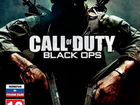 Call of Duty Black Ops Sony PlayStation 3 (PS3)