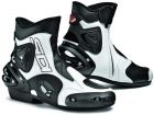 Ботинки sidi apex Black/White