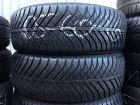 Goodyear vector 4 season 205 60 r 16 пара