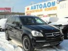 Mercedes-Benz GL-класс, 2011