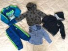 Adidas, Chicco, Rebel 1-1.5 г
