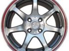 Диски 593пз Sakura Wheels 356A R16 4х98 7.0J ET35