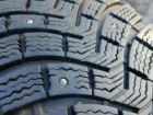Michelin X-ICE Nord-2 195/65/15