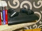 Продам Sony Playstation 3 Super Slim
