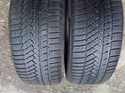 2 шт Continental Winter TS 850 P 225/40 R18