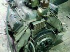 Двигатель заз968М