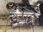 Mazda 3 bk двигатель