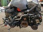 Двигатель мотор двс бмв ленд ровер модель М62 286