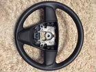 Рулевое колесо мазда 6gh