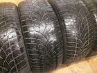 235/50/r18 Dunlop 4шт