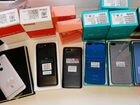 Новые телефоны, фитнес-браслеты, наушники