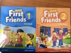 First Friends 2nd edition, Новые, Оригинал