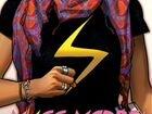 Комикс Marvel - Мисс Марвел Том 1
