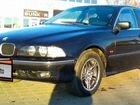 BMW 5 серия 2.5AT, 1999, 400000км