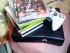 Xbox 360 slim 259 гб память уже прошитый lt 3.0