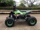 Квадроцикл на аккумуляторе 1300W Motax Gekkon