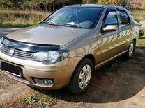 FIAT Albea, 2011, с пробегом, цена 300000 руб.