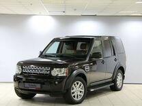 Land Rover Discovery, 2011, с пробегом, цена 1299000 руб.