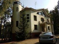 Дом 693.7 м² на участке 60 сот.