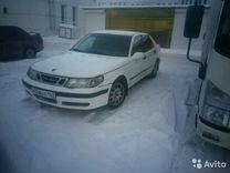 Saab 9-5, 1999 г., Ульяновск