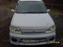 Nissan Cube, 2002 г., Ростов-на-Дону