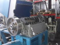 Работа конусной дробилки в Черкесск завод горного машиностроения в Воткинск