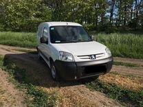Peugeot Partner, 2010 г., Ростов-на-Дону