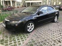 Mazda 6, 2005 г., Тула