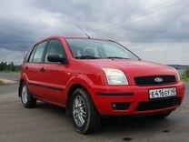 Ford Fusion, 2005 г., Тула